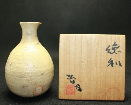 24136  鈴木治  (徳利) SUZUKI Osamu