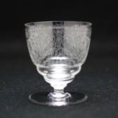 22935 バカラ (「ルリ」 ワイングラス(20世紀初頭))