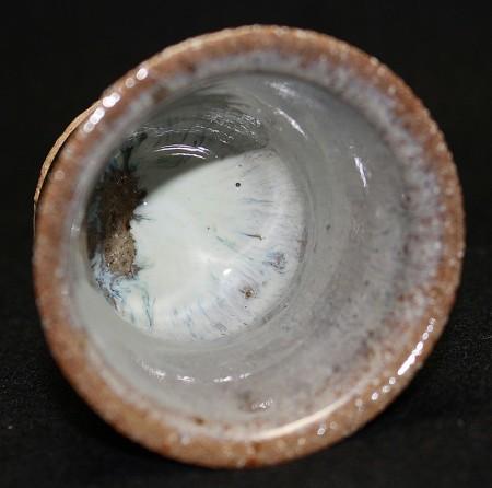 22960 各務賢周 (遠山唐津ぐい呑) KAGAMI Kensyu