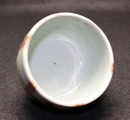 22351  民藝の巨匠 河井寛次郎 (番茶碗6客) KAWAI Kanjiro