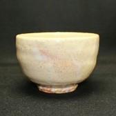 24269 吉賀大眉  萩茶碗 YOSHIKA Taibi