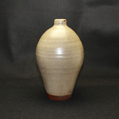 23098  バーナード・リーチ (花瓶 1935)
