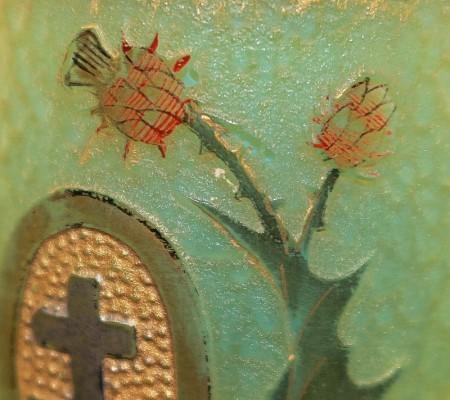 23141 ドーム・ナンシー  (ロレーヌ紋盃 1906年製)