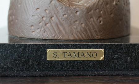 22455 玉野勢三(おとぎの森[ブロンズ])TAMANO Seizo
