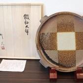 22492 船木研児(鐡釉大鉢)FUNAKI Kenji
