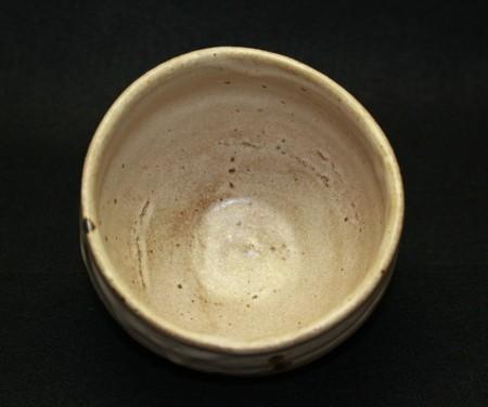 23195 荒川豊蔵(からつ茶埦)