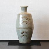 23789  バーナード・リーチ (花瓶'75)