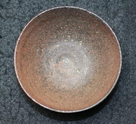 22525 小山冨士夫(古山子) (花ノ木 盃) KOYAMA Fujio