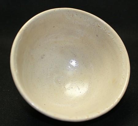 23232 12代中里太郎右衛門 (唐津茶盌) NAKAZATO Tarouemon