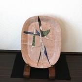 23940  加守田章二 (1980 鉢) KAMODA Syoji