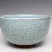 20938 中島 宏(青磁茶碗)NAKAJIMA Hiroshi