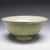 21259 バーナード・リーチ(点紋茶碗 1973年作)