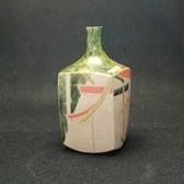 24071  和太守卑良  (吉花文酒瓶)  WADA Morihiro
