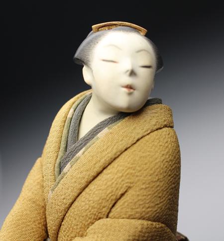 21704 堀 柳女(まきえ)HORI Ryujyo