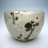 No.15936 荒川豊蔵(唐津風茶碗)