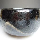 No.16557 10代大樋長左衛門(黒茶碗)