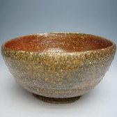 No.16980 小山冨士夫[古山子](信楽茶碗) Koyama Fujio