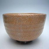 19003 15代 坂倉新兵衛(萩茶碗)SAKAKURA Shinbei