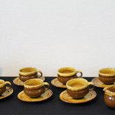 20696 バーナード・リーチ(Tea Set 1934)